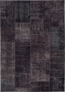 46 - I.C.I. Vintage Patchwork AP 23