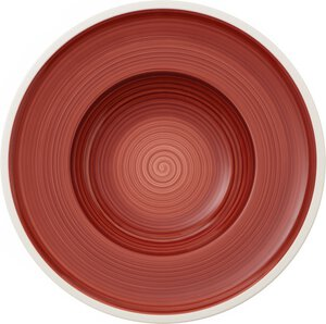 3246715-00000 Suppenteller 25cm Manuf. Rouge