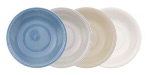 3263873-00000 Tiefer Teller Set 4 tlg.Color