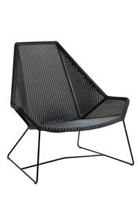 2936930-00001 Lounge Sessel Highback m.Kufen