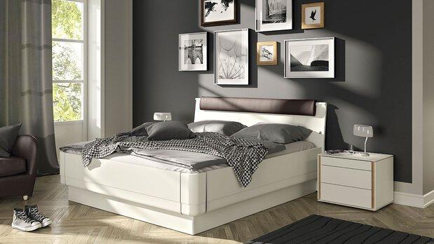 Schlafzimmer-Serie Multi-Bed von hülsta