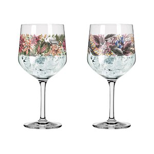 """3605509-00000 Gin Kelch """"Schattenfauna"""" #1"""