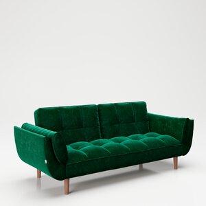 40 60 Playboy Sofa Scarlett
