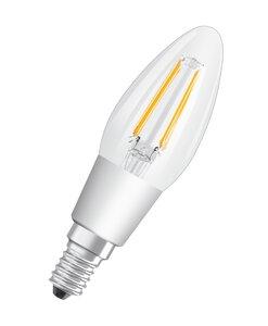 3439943-00000 E14/4,5 Watt LED Kerze dimmbar