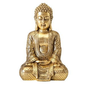 3310404-00000 Buddha Jarven 43x32x70 cm
