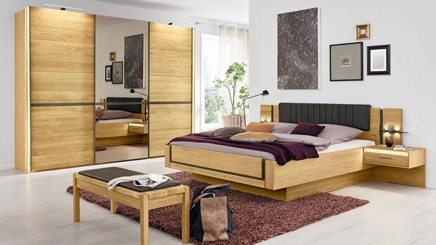 Schlafzimmer Sorrent