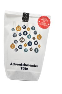 3538090-00000 Adventskalender Tüte