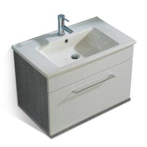 2890037-00001 *Keramik-Waschtisch