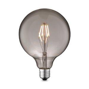 3325782-00000 E27/4W LED Filament rauch