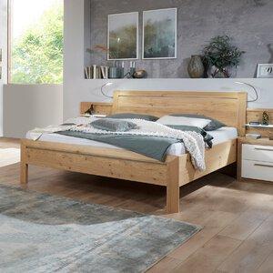 3566003-00001 Luxus Bett