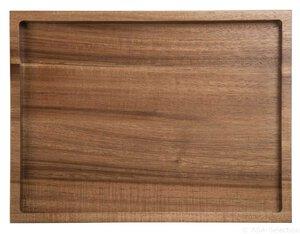 53 - Tablett Wood Akazie