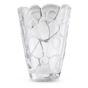 2529186-00000 Vase Petals oval 22cm