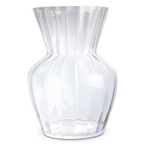 3195821-00000 Vase Tara Glas klar