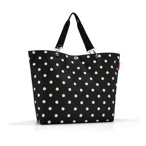 3369595-00000 shopper XL mixed dots