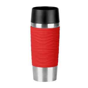 3346096-00000 Isolierbecher Travel Mug rot