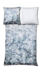 81 Fleuresse Bed Art S silber M023425-00000