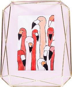 "3270703-00000 Bilderrahmen ""Art Pastel"" pink"