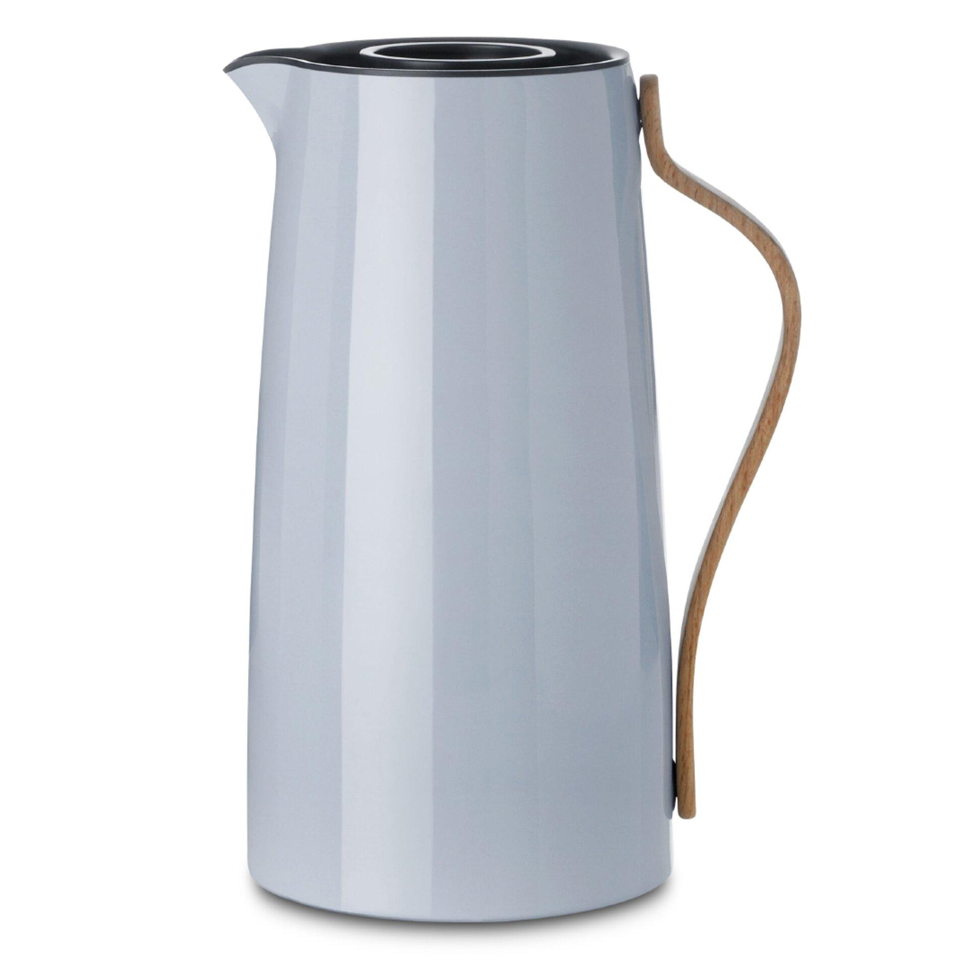 Isolierkanne Kaffee Emma von Stelton