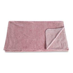 3576819-00000 Decke Trudisch rosa