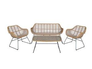3261980-00000 Lounge-Set 4tlg