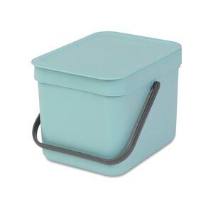 3075956-00000 Abfallbehälter 6 Liter Sort&GO