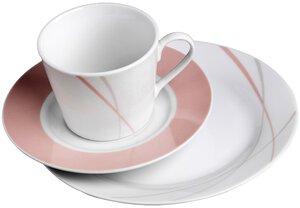 3268815-00000 Kaffeeservice 18-tlg. ROSE