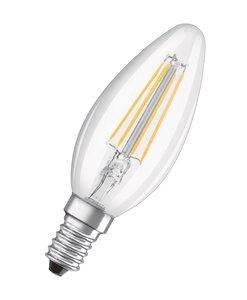 3439947-00000 E14/4,5 Watt LED Kerze dimmbar