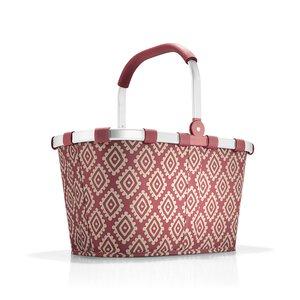 3260254-00000 Carrybag diamonds rouge