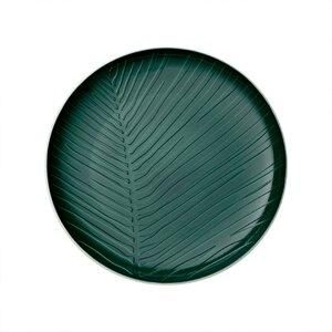 3365633-00000 Teller Leaf It´s my match gree