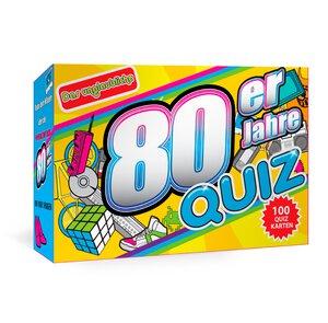 3316281-00000 Quizkarten 80er Jahre