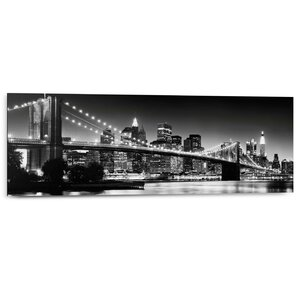 2412601-00000 New York - Brooklyn Bridge