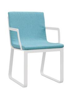 3097551-00000 ** Armlehnsessel/blue