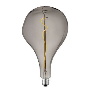 3325748-00000 E27/4W LED Filament rauch