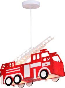 """3252953-00000 Pendelleuchte Feuerwehr """"Kita"""""""