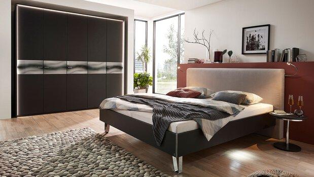 Schlafzimmer Leonardo Wave