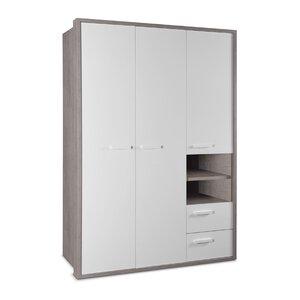 3320863-00001 Kleiderschrank 3-trg.