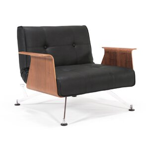 Innovation - Clubber Sessel + AL M011374-00000