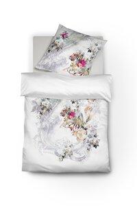 81 Fleuresse Bed Art S bunt