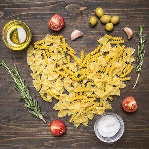 3307999-00000 Küche PastaItalian Pasta II