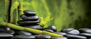 3308040-00000 Zen SteineBamboo stones V