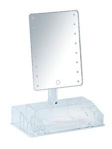 3483525-00000 LED-Standspiegel Farnese