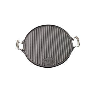 3012881-00000 Grillplatte rund 40 cm