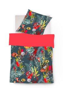 81 Fleuresse Bed Art S koralle M029420-00000