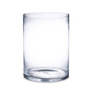 2890147-00000 Vase Zylinder 40 cm Glas klar