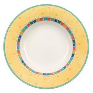 1145008-00000 Suppenteller Twist Alea Limone