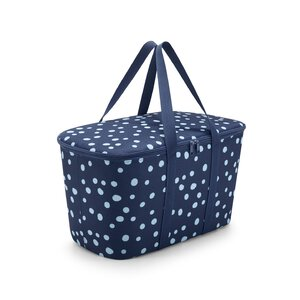 3126369-00000 Coolerbag spots navy