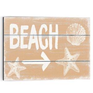 3322903-00000 Beach 30x20 cm