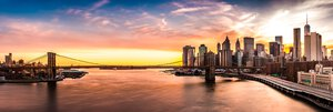 3363690-00000 Stadt  - New York City
