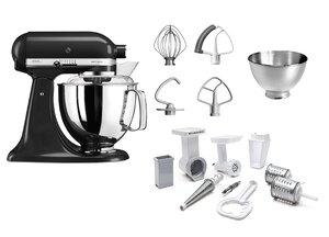 3303012-00000 Küchenmaschine guss + FPPC