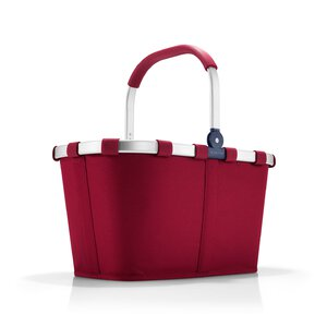 "3369532-00000 Carrybag ""dark ruby"""